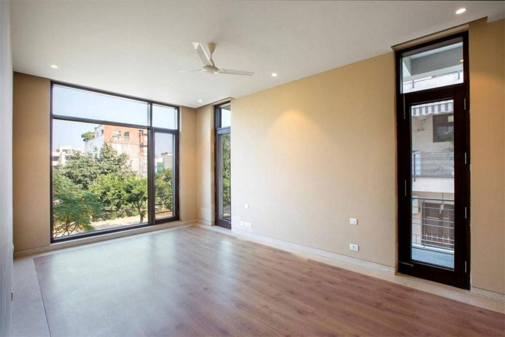 builder floor 3