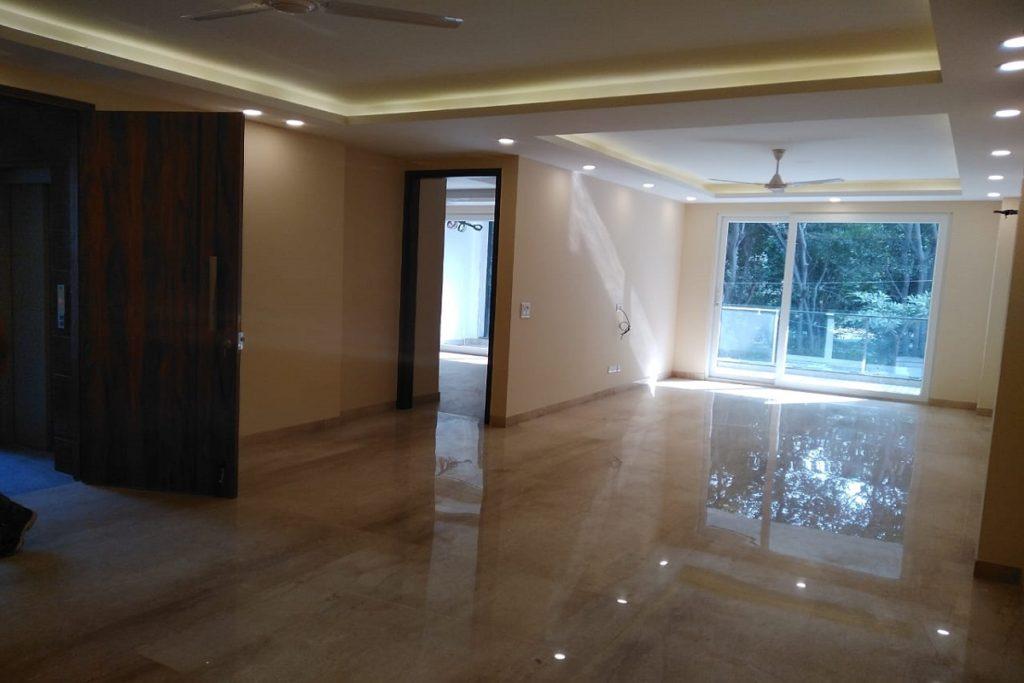 builder floor 9